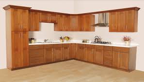 Cleaning Oak Kitchen Cabinets Kitchen Wood Kitchen Cabinets With Regard To Trendy Homemade