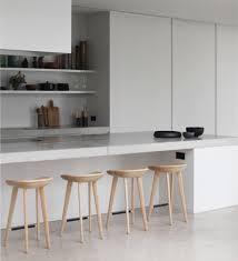 Tabouret De Bar Pour Ilot Central Maison Design