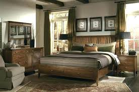 cherry bedroom furniture traditional post solid cherry traditional bedroom furniture
