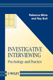 memory enhancing techniques for investigative interviewing the investigative interviewing psychology and practice wiley series in psychology of crime policing and