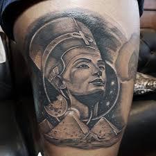 Nefertiti Queen Of Egypt Nefertiti Dylan Tattoo Official