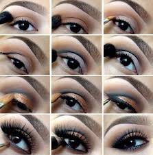 fresh makeup with perfect eye makeup tutorial with eye shadow makeup tips and ideas