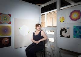 Amber Heaton — Wassaic Project