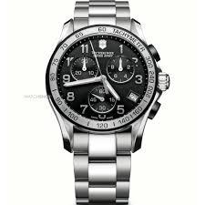 men s victorinox swiss army chrono classic chronograph watch mens victorinox swiss army chrono classic chronograph watch 241403