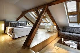 Masculine Interior Design Magnificent Modern Czech Hotel With Masculine Interior Design In Any Detail