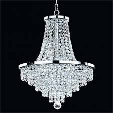 raindrop chandelier crystals crystal light chrome awesome lighting module parts canada