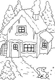 Paesaggi Semplici Da Disegnare Az Colorare