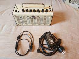 THR5 V.2 - Yamaha THR5 V.2 - Audiofanzine
