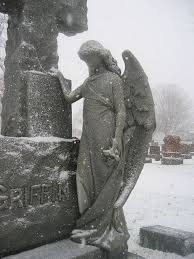 best angels images cemetery angels cemetery stone angel by avlea2 via flickr