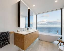 Luxurious Bathrooms Cool Decoration