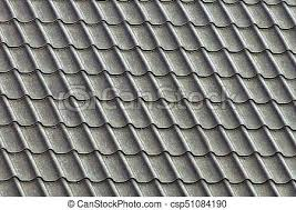 the texture of gray green roof shingles on the csp51084190 o36
