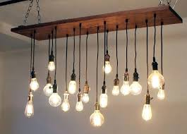 full image for western chandelier home lighting fixtures lovable hanging bulb chandelier hanging light bulb fixture