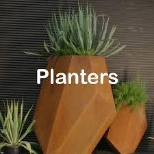 metal garden planters and pots by lump on laser cut wall art australia with lump design studio metal wall art laser cut screens
