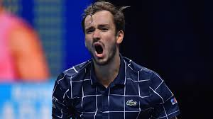 ATP Finals: Daniil Medvedev defeats Rafael Nadal to make it through to  final at London's O2 Arena | Tennis News