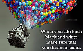 Dream In Color Quotes Best Of Dream In Color Quotes Collection