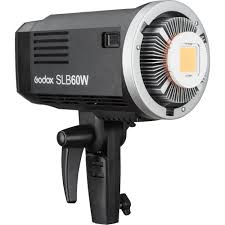 Godox Light Godox Slb60w Led Video Light