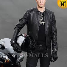 cwmalls designer leather biker jackets cw806032