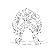 Small Picture halo coloring pages online Archives Best Coloring Page