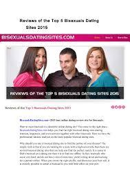 Best online bisexual dating
