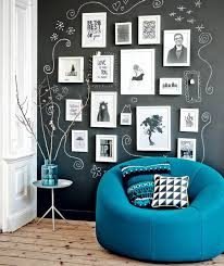 Chalk Paint Wall Ideas