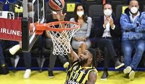 Fenerbahçe Beko sahasında kazandı! - Tüm Spor Haber