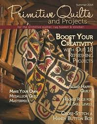 112 best Primitive Quilts and Projects images on Pinterest ... & The NEW issue of Primitive Quilts and Projects Magazine just arrived at the  shop :) Get YOUR copy of the Summer 2014 issue today ; Adamdwight.com