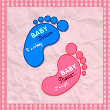 Baby Shower Invitation Images Stock Pictures Royalty Free Baby Baby Shower Pictures Free