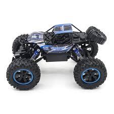 <b>Радиоуправляемый краулер MZ</b> Blue Climbing Car 1:14 2.4G ...