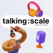 talking :scale