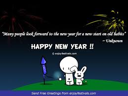Funny Quotes For New Year 2013
