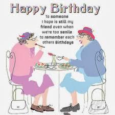 cute birthday greetings friend happy