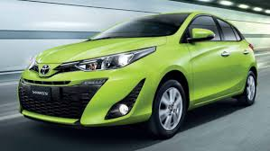 Toyota Philippines Gives 2018 Yaris More Style, Tech, Outstanding ...