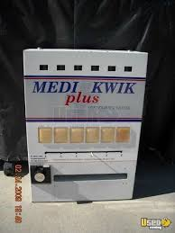 Medical Supply Vending Machine Fascinating Medical Vending Machines Medical Supply Vending Tylenol Aspirin