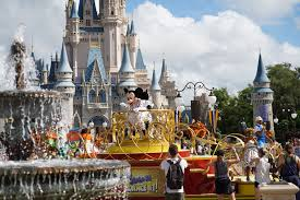 Disney World Size Chart Disney World Statistics The Truly Fascinating Numbers
