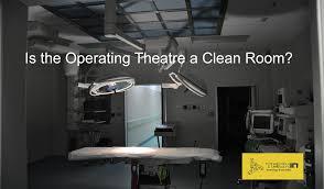 HYBRID OPERATING ROOMOperating Room Hvac Design