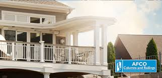 distributor of columns and patio covers