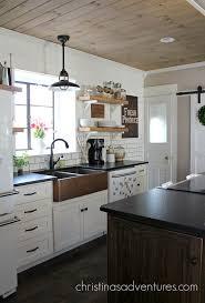 Black N White Kitchens 17 Best Ideas About Black Granite Countertops On Pinterest Dark
