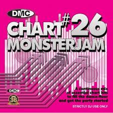 Dmc Chart Monsterjam 16 Dmc Chart Monsterjam 26