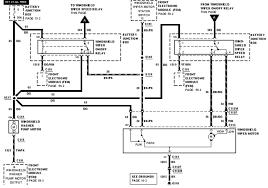 ford ranger wiper motor wiring diagram wiring diagram libraries ford windstar wiper motor wiring diagram wiring diagrams scematicford windstar electrical wiring diagrams wiring diagram third