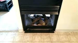 gas fireplace fan gas fireplace fan