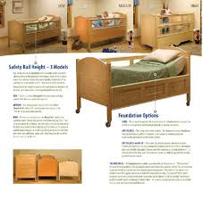 creative home design curious sleepsafer professional tall safety beds with bed height groovy bed