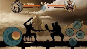 Shadow fight 2 shadow VS all demons ...