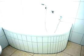 full size of small corner bathtub shower combination combo canada one piece tub units showers bath