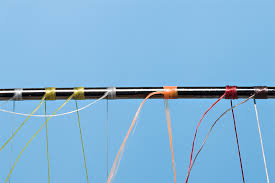 Fly Tying Thread Test