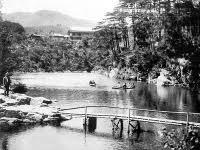 京都の彩を埼玉で愛でる晩秋の嵐山渓谷前編 新訂 旅と歴史