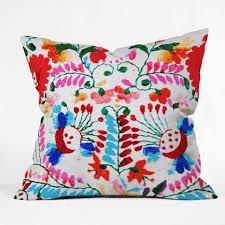 Outdoor Throw Pillows