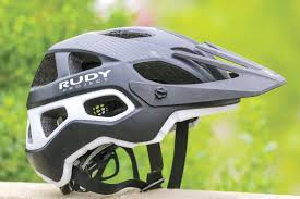 Product Test Rudy Project Protera Helmet Mountain Bike