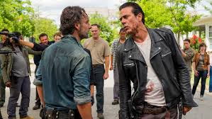 Walking Dead Resumes The Walking Dead season 24 resumes production following stuntman John 1