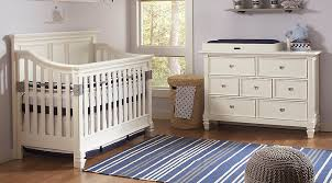 white furniture nursery. Belmar White 4 Pc Nursery Furniture A