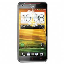 HTC Butterfly S Şeffaf Ekran Jelatini ...